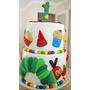 Torta Cumpleaños Para 40 Personas