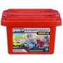 Kre-o Transformers Ultimate Vehicle Camion Carro Tipo Lego