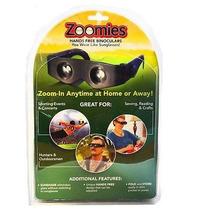 Lente Zoomies ,gafas,400% Para La Lectura Costuras,camping