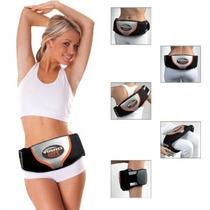 Faja Termoreductora,cinturón Reductor Adelgazante, Original,