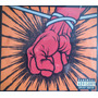 Metallica - St Anger - Cd Y Dvd - Nuevo
