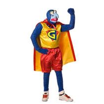 Disfraz Disfraces Hombre Gonzo