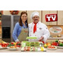 Nicer Dicer Plus  Multi  Usos Ayudante De Cocina Los De Tv