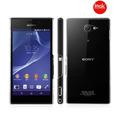 Funda  Imak Transparente Sony Xperia M2  Aqua + Templado