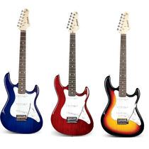 Guitarra Electrica Fina Strinberg Tipo Fender Strat