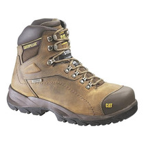 Botas Caterpillar Con Puntera E Impermable Diagnostic Hi Cut