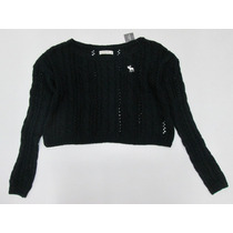 Buzo Sweater Saco Abercrombie & Fitch
