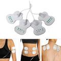 Gimnasia Pasiva Digital Therapy Electro  4 Electrodos