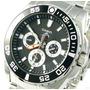 Reloj Casio Duro 200 Men's Analogo Anti-reverse Mdv302d-1av