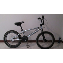 Haro Backtrail Chromada