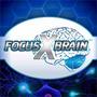 Focus X Brain 60 Capsulas Natural Original Importado