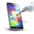 Protector De Pantalla Samsung Galaxy S5 Vidrio Templado 0.4m