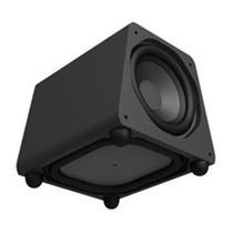Subwoofer Goldenear Forcefield 4 10 Pulgadas