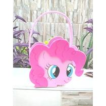 Recuerdo Fiesta Infantil Little Pony En Foami
