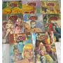 Revista, Comic, Historieta Samuray