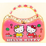 Hello Kitty Lonchera Retro Tin Box Co