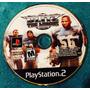 Blitz - The League - Football - Playstation 2 Ps2 - Solo Dvd