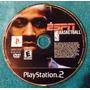 Nba 2k2 Basketball - Sega - Playstation 2 Ps2 - Solo Dvd