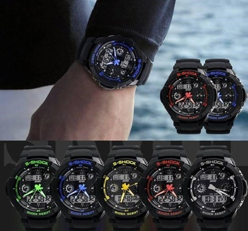 6757f8f6443d venta de relojes casio olx