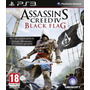 Ps3 Digital  Assassin Creed Black Flag