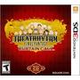 3ds Edicion Limitada Theatrhythm Final Fantasy Curtain Call