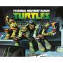 Teenage Mutant Ninja Turtles Cartel - Alcantarilla Mini 40x5