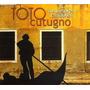 Toto Cutugno Sus Mejores Canciones Cd Edicion Argentina