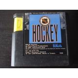 Hockey Sega Génesis