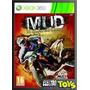 Xbox Mud - Fim Motocross Mundial - Nuevo Y Sellado