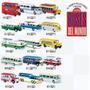 Coleccion Buses Del Mundo El Tiempo Completa Con Revistas