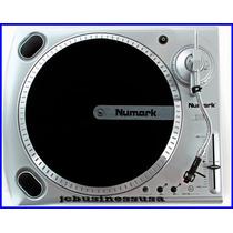 Numark Tocadisco Usb A Pc Belt Drive Importacion De Ee.uu.