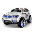 Carro Suv Bmw X7 Niños De 1-8,control,suspension,2 Motor,mp3