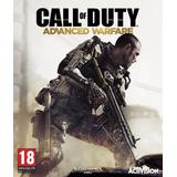 Call Of Duty Advanced Warfare   Ps3 Latino Con Mapa Regalo