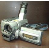 Videocamara Sony Handycam Vision Para Repuestos.