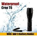Linterna Ultrafire E17 Cree Xml T6 Led (envío Gratis)