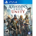 Assassins Creed Unity Ps4 Playstation Nuevo Original Jxr