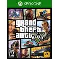 Grand Theft Auto 5 Gta V Xbox One Nuevo Original Jxr