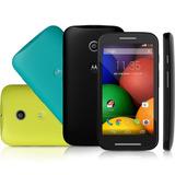 Motorola Moto E Xt1021 Dual Core 1.2ghz Android 4.4 Libres