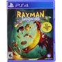 Rayman Legends Ps4 Nuevo Sellado Español - Mr. Electronico