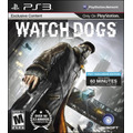 Watch Dogs Playstation 3 Ps3 Nuevo Sellado En Español Jxr