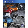 Ps4 The Crew Ps4 Original Digital Entrega Ya Store