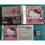 Hello Kitty Friends - Loving Life / Nintendo Ds Lite Dsi 3ds