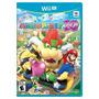 Nuevo Y Original Mario Party 10 Nintendo Wii U Marioparty