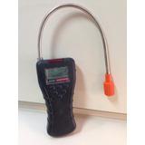 Detector De Fugas De Gas Gpt100 - Mantenimiento Calibracion