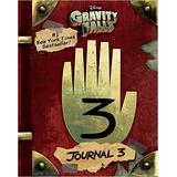 Diario Gravity Falls 3 Serie Tv Original 288 Pág Entrega Inm