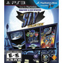 Juego Digital, The Sly Collection P3