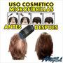 Extensiones De Cabello,calvicie,pelucas.tratamientos,fully