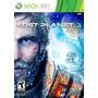 Nuevo, Original, Lost Planet 3 Xbox 360 Lost