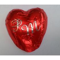 Recordatorios Matrimonio Chocolates Personalizados Hermosos