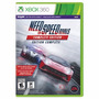 Nuevo, Xbox 360 Need For Speed Rivals Complete Edition